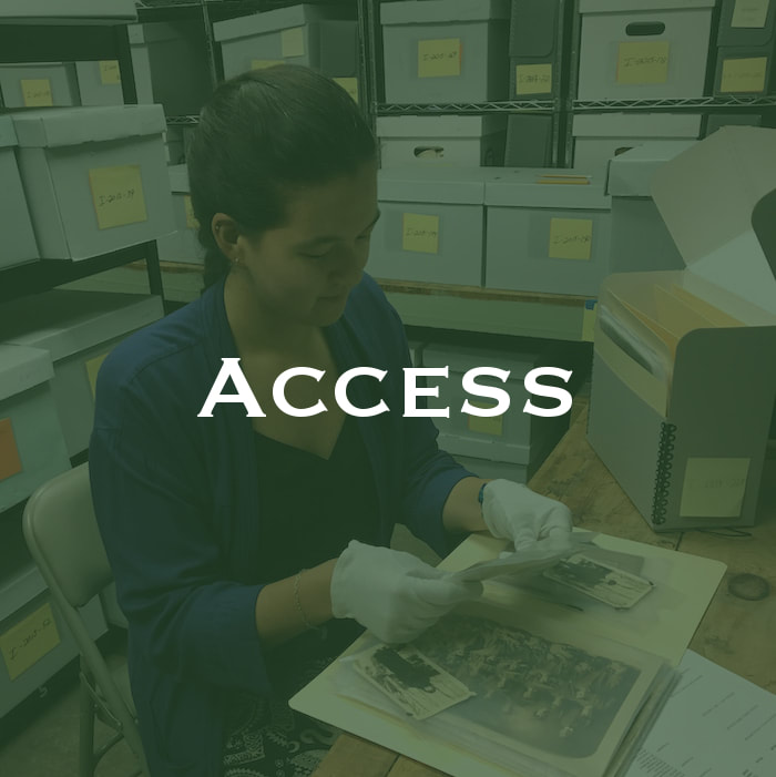 Access the collections