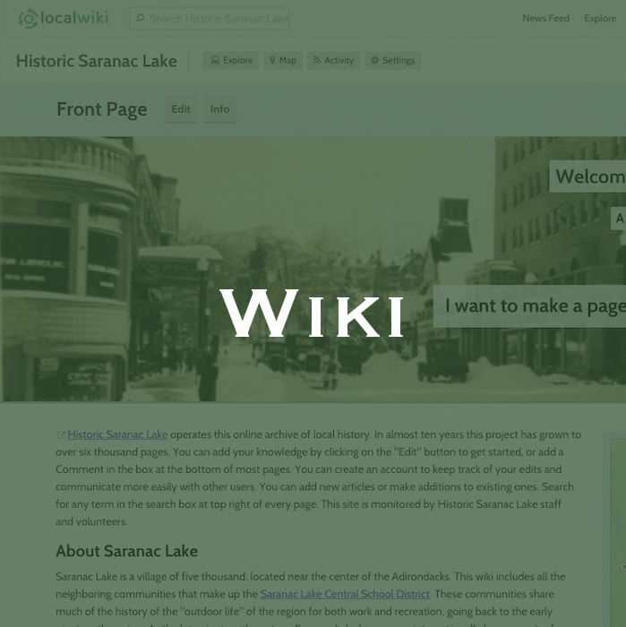 Learn more on our local history wiki